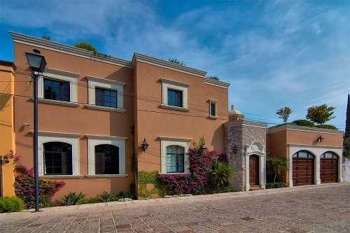 Casa En Venta Colonia Guardiana, San Miguel De Allende, Guanajuato