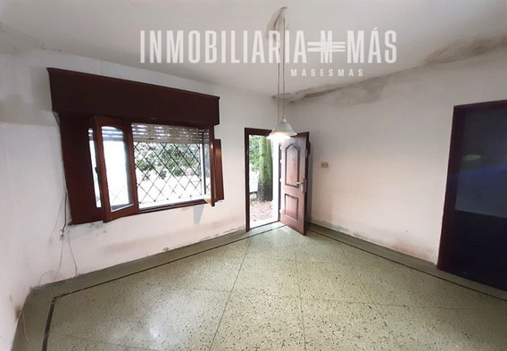 Casa Venta Brazo Oriental Montevideo Imas.uy L