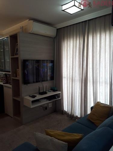 Apartamento Garden, Térreo Com Quintal, Com 3 Dormitórios Sendo 1 Suíte - Ap04019