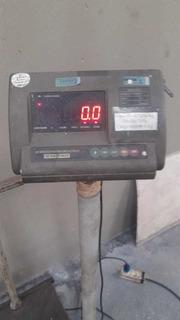 Balança Weightec Wt-1000 Usada