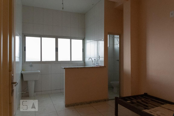 Apartamento Para Aluguel - Planalto, 1 Quarto, 27 - 893015826