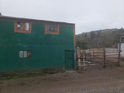Casa Centro De Cebadas