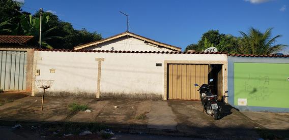 Casa Com Preço Super Baixo Aceito Troca Por Veículos