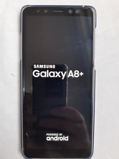 Samsumg Galaxy A8 Plus