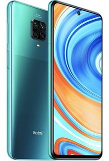 Xiaomi Redmi Note 9 Pro 128gb 6gb Ram Global + Nota Fiscal