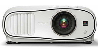 Epson Home Cinema 3500 1080p 3d 3lcd Home Theater Projec ©