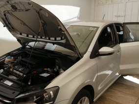 Volkswagen Vento 1.6 Confortline Std 2017