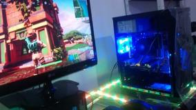 Pc Gamer I5 Com Teste Em Jogos: Gtx 750ti, Hd De 500 Gb Top!