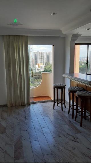 Apartamento A Venda No Bairro Vila Andrade Em São Paulo - - 1960-1