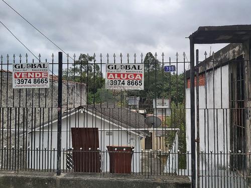Venda Casa São Paulo Jardim Líbano - C5