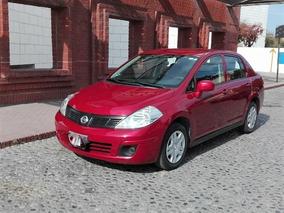 Nissan Tiida Confort A/c