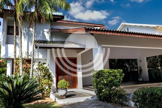 Casa À Venda Em Jardim Paiquerê - Ca005204