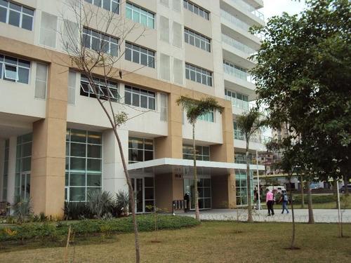 Imagem 1 de 13 de Sala À Venda E Locação  No Condominio Domo Business, 39 M² - Centro - São Bernardo Do Campo/sp - Sa0078