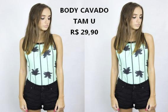 Body Cavado