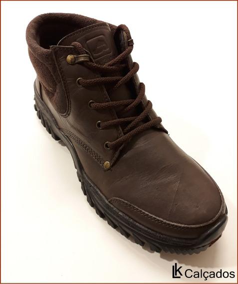Boot Adv 109 - Café/preto/castor