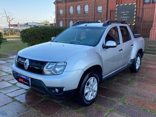 Renault Oroch 1.6 2018 Divina (( Gl Motors )) Financiamos