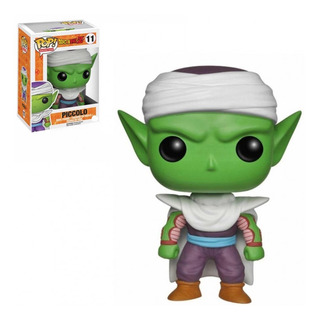 Funko Pop Piccolo 11 Dragon Ball Z Figura Original Edu Full