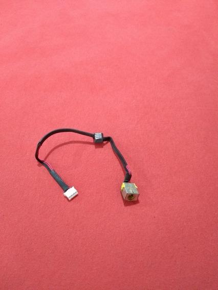 Plug Carregador Acer Notebook