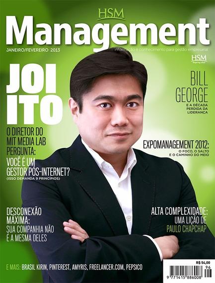 Hsm Management - Janeiro/fevereiro 2013 - Ed. Nº 96