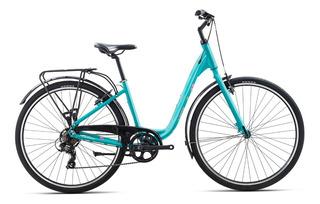 Bicicleta Urbana Orbea Diem 50 -18 Rodado 28