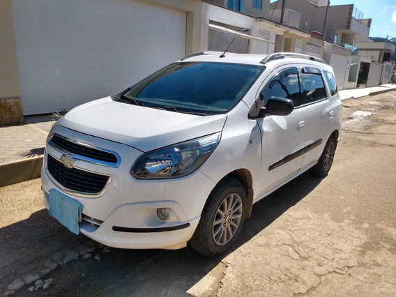 Chevrolet Spin 2014 1.8 Advantage 5l 5p