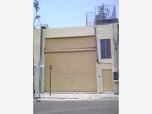 Edificio En Renta En Merida Centro