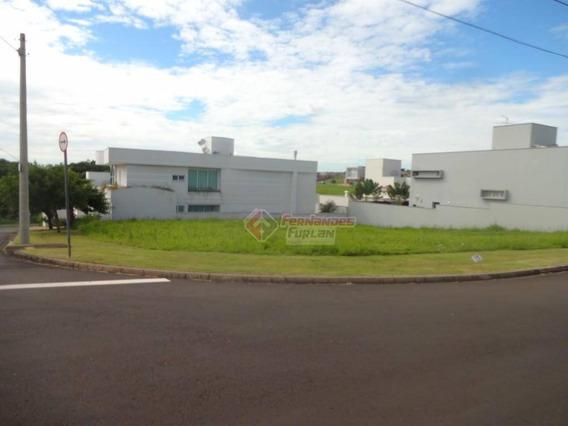 Imóvel Em Piracicaba Terreno Em Condomínio À Venda, Residencial Damha - Te0123