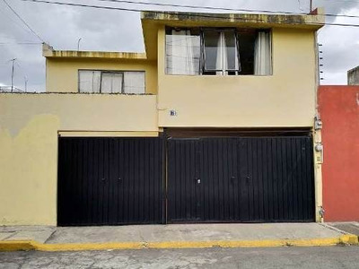 Casa En Venta Colonia El Angel Cerca Del Parque Ecologico