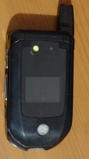 1 Celular Nextel I876 No Tengo Cargador