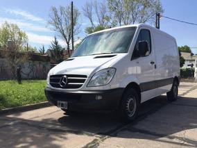 Permuto Mercedes-benz Sprinter 411 Street Perm Mayor O Menor