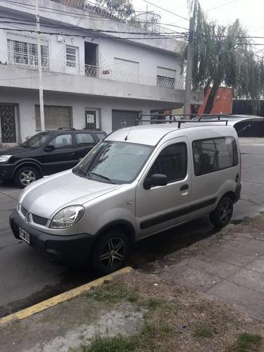 Renault Kangoo 1.5 2 Dci Ath Da Aa Cd 1plc 2012