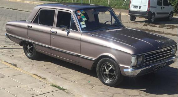 Ford Falcón Standard