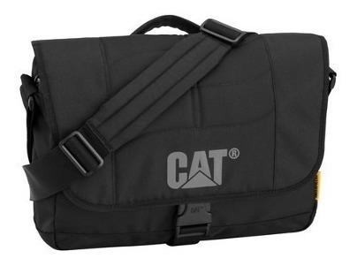 Bolso Mensajero Cat - Medidas 43 X 28 X 10 Cm - 83111-1