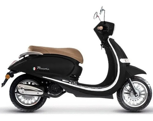 Gilera Piccola 150 18ctas$11.425 Mroma (motomel Alpino Euro)