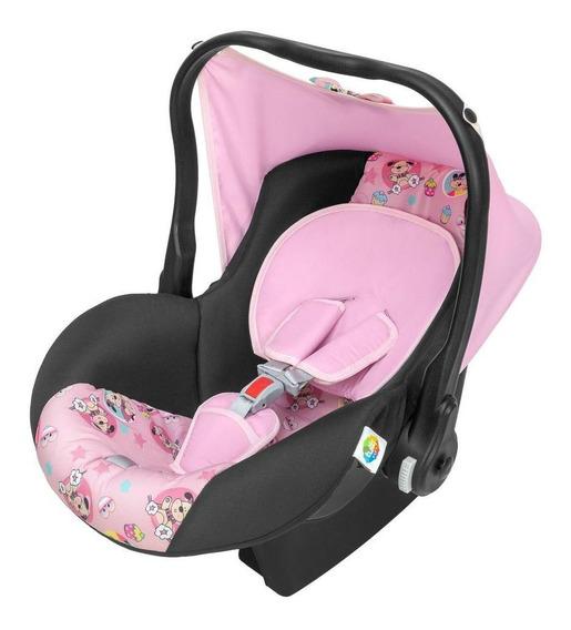 Bebê Conforto Tutti Baby Supreme Até 13 Kg - Rosa New
