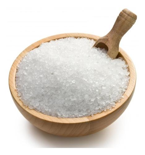 Sulfato De Magnesio Sal Epsom 250 Grs