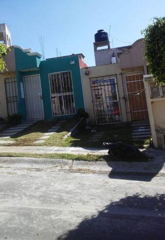 Casa Fracc. En Hacienda Santa Clara