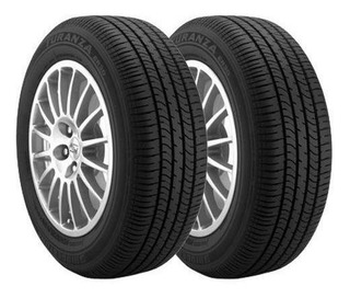 Kit X2 Cubiertas 195/55 R15 Bridgestone Turanza Er30 85h