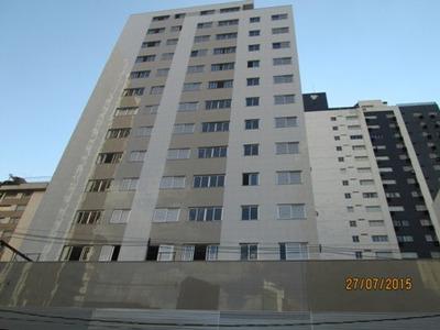 Flat Com 1 Quartos Para Comprar No Funcionários Em Belo Horizonte/mg - 1066