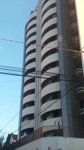 Apartamento Com 3 Suites Alto Padrão À Venda Em Sorocaba
