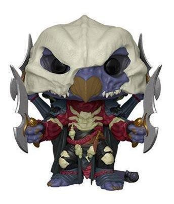 Funko Pop Tv: The Dark Crystal - Hunter
