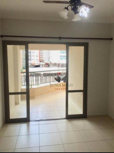 Imagem 1 de 20 de Apartamento  À Venda Por R$ 445.000 Com 3 Dormitórios, 110 M²  - Jardim Botânico - Ribeirão Preto/sp - Ap3556