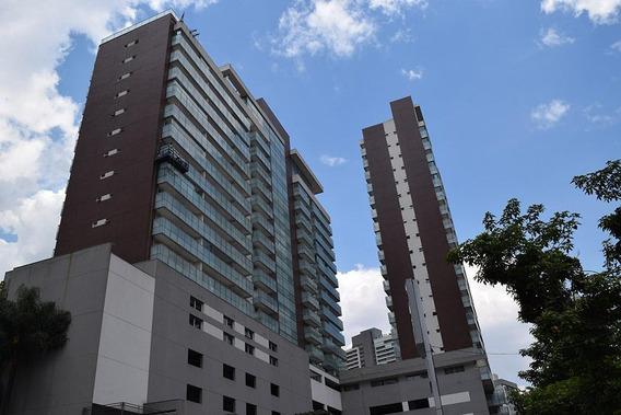 Apartamento Residencial Em São Paulo - Sp - Ap0764_prst