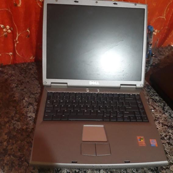 Notebook Dell Pentium 4 No Estado! Leia Descrição.