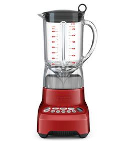 Liquidificador Smart Gourmet 220v Vermelho Tramontina By Bre