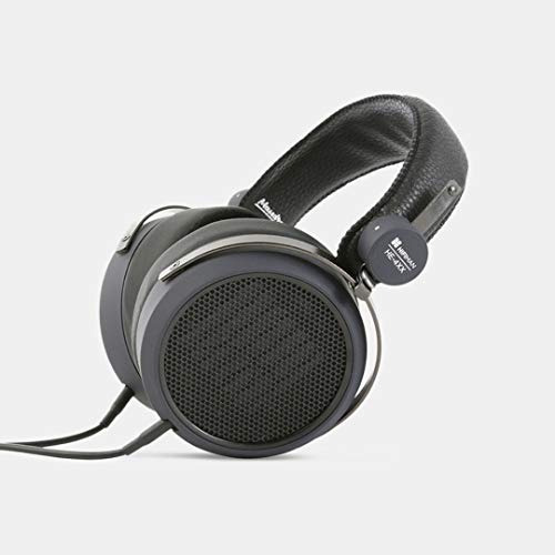 Headphone Hifiman He4xx Massdrop 4xx Planar Magnético