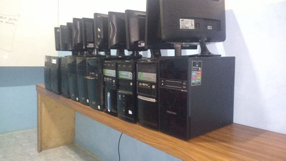 10 Computadores Seminovos Para Empresa E Uso Pessoal