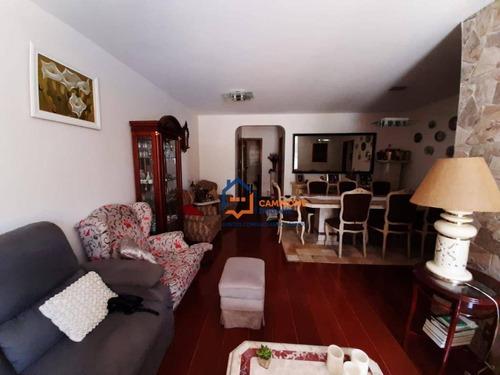 Apartamento Com 4 Dormitórios À Venda, 157 M² Por R$ 797.120,00 - Vila Nova Cachoeirinha - São Paulo/sp - Ap2671
