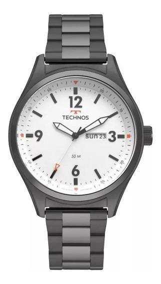 Relógio Technos Masculino Performance Militar