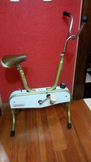 Bicicleta Monark Caloi Ergometrica Original Vendo Em Peças